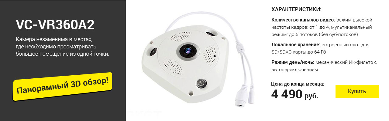 VC-VR360A2